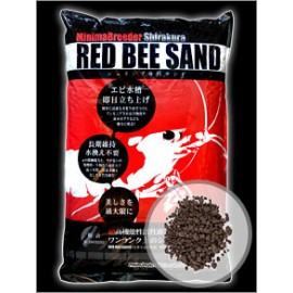 Shirakura Red Bee Sand RBS 8 kg
