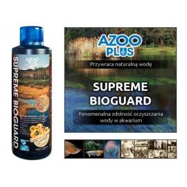 AZOO PLUS SUPREME BIOGUARD  - EKO-SYSTEM W 1 BUTELCE - 120 ml