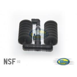 Filtr Gąbkowy NSF-004/NSF-120L jak U-Jet