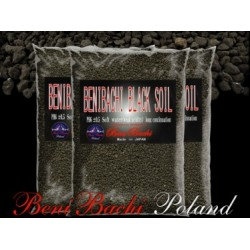 Benibachi Black Soil Normal 20 kg