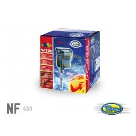 Filtr kaskadowy 250l/h NF-450