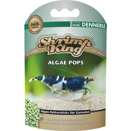 Shrimp King Algae Pops 40 gram