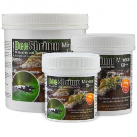 Salty Shrimp Bee Mineral gh + 1000g