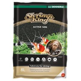 DENNERLE Podłoże aktywne Scaper's Soil 8l