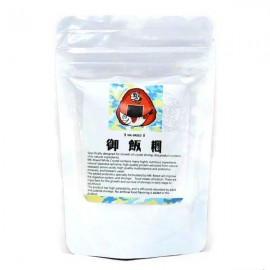 MK Breed White Crystal- opakowanie 50 gram