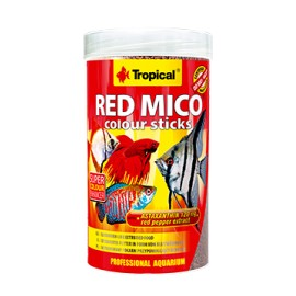 TROPICAL RED MICRO COLOUR STICKS 100 ml