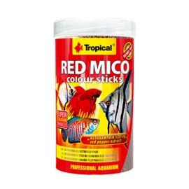 TROPICAL RED MICRO COLOUR STICKS 100 ml