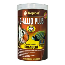 Tropical D-Allio Plus 1000 ml
