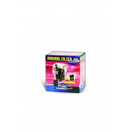 AZOO MIGNON FILTER 60 Generacja II - filtr kaskadowy