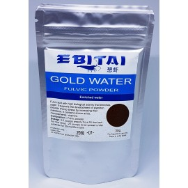 EBITAI Gold Water - 30 gram