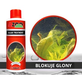 AZOO Algae Treatment BLOKUJE GLONY 250 ml