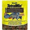 Tetra Min saszetka 12 gram - podstawowy pokarm dla ryb
