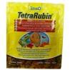 Tetra Rubin saszetka 12 gram - wybarwiający pokarm dla ryb