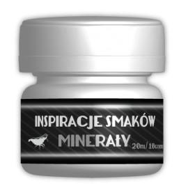 Inspiracje Smaków Minerały