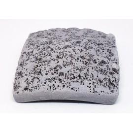 Płytka mineralizująca szara 40x40x4 mm