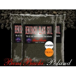 Benibachi Black Soil Powder Fulvic 5kg