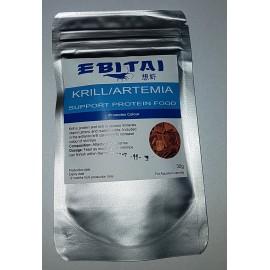 EBITAI Krill / Artemia - 30 gram