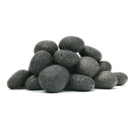 Lawa Pebbles 4,5-6,5 cm - 1 kg