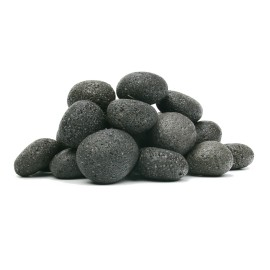 Lawa Pebbles MIX 2 - 6,5 cm - 1 kg