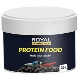Royal Shrimps Food PROTEIN FOOD 25 gram