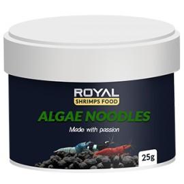 Royal Shrimps Food ALGAE NOODLES 25 gram