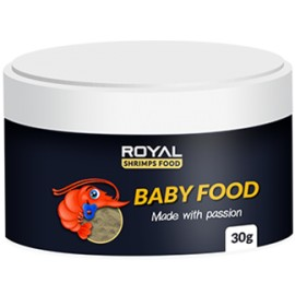 Royal Shrimps Food BABY FOOD 10 gram