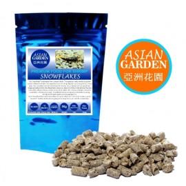 Asian Garden Snowflakes 50 gram
