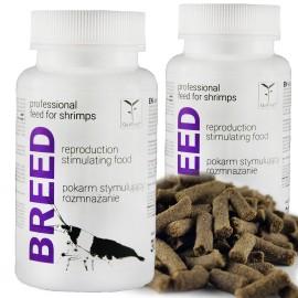 QualDrop BREED 5 gram – pokarm stymulujący rozmnażanie