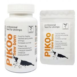 QualDrop PIKOo New Born 50 gram – pokarm dla młodych krewetek