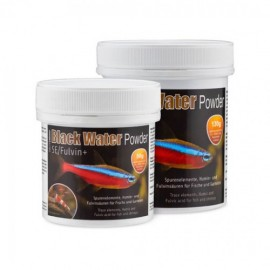 Salty Shrimp Black Water Powder - SE/Fulvin+ 50g
