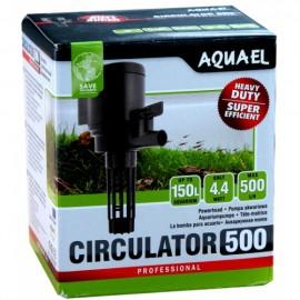 Pompa turbinowa AquaEl circulator 500