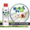 AZOO MINERAL PLUS Zestaw minerałów 120 ml