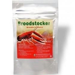 Genchem Broodstocker pokarm dla raków, samic wspomagający rozmnażanie - 50 gram -