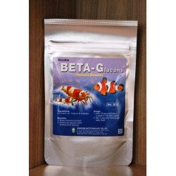 Genchem Betaglukan - 50 gram - odporność krewetek