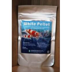 Genchem White Pellets - 50 gram - biel