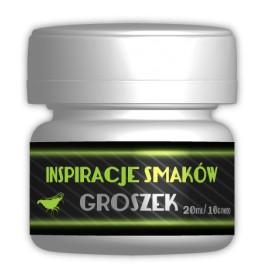 Inspiracje Smaków Groszek