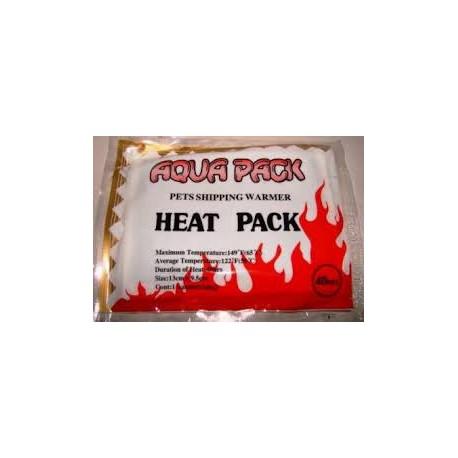Wkład grzewczy do paczek - Heat Pack 40h 10szt - data ważności 2018 rok