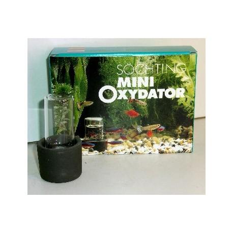 Oxydator Mini - najlepszy natleniacz wody - Zestaw z płynem