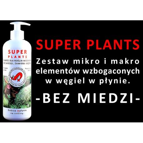 Super Plants