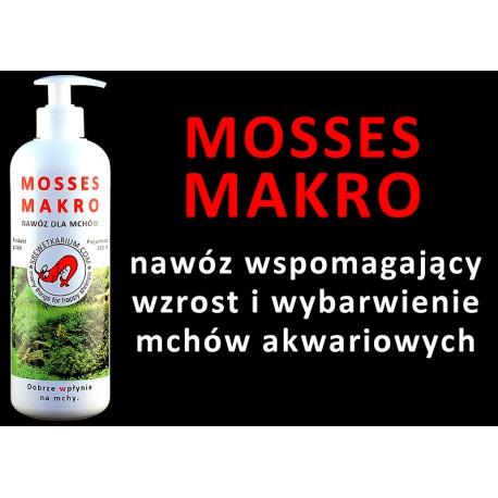 Mosses Makro