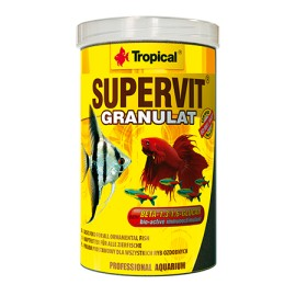 TROPICAL SUPERVIT GRANULAT - 10 gram - saszetka