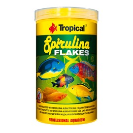 TROPICAL SPIRULINA FLAKES 1000 ml