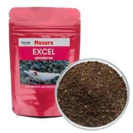 Mosura Excel - opakowanie 25 gram - płatki
