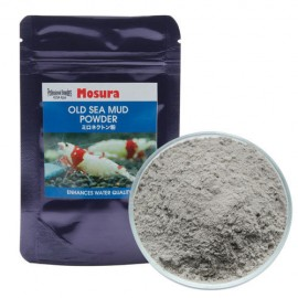 Mosura Old See Mud Powder OSMP 40 gram