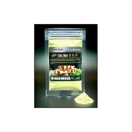Shirakura Ebi Dama Speciaj 30 gram
