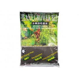 AZOO PLANT GROWER BED Kolor czarny 5,4 kg ~ 6 l