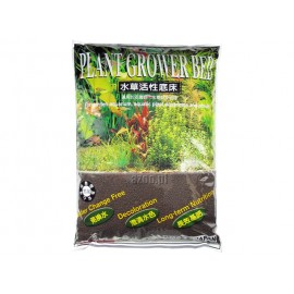 AZOO PLANT GROWER BED Kolor brązowy 5,4 kg ~ 6 l