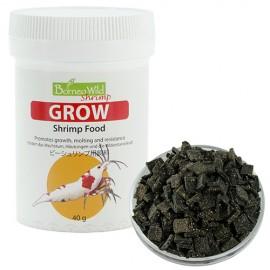 BWS Grow - opakowanie 40 gram