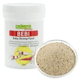 BWS Bebi - opakowanie 70 gram