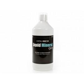 GlasGarten Liquid Mineral GH+ 1000 ml - uzdatnianie, minerały
